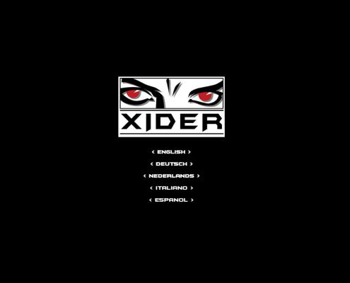 Xider - Dreamweaver Webdesign Düsseldorf