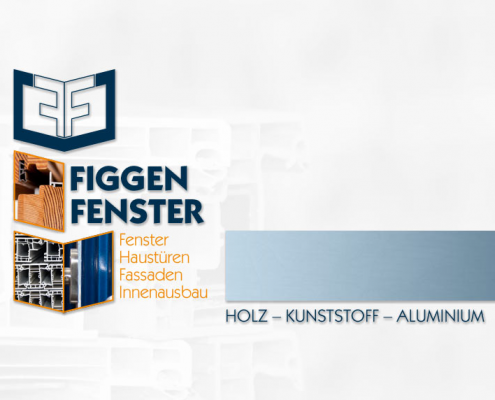 Figgen Fenster - Dreamweaver Webdesign Düsseldorf